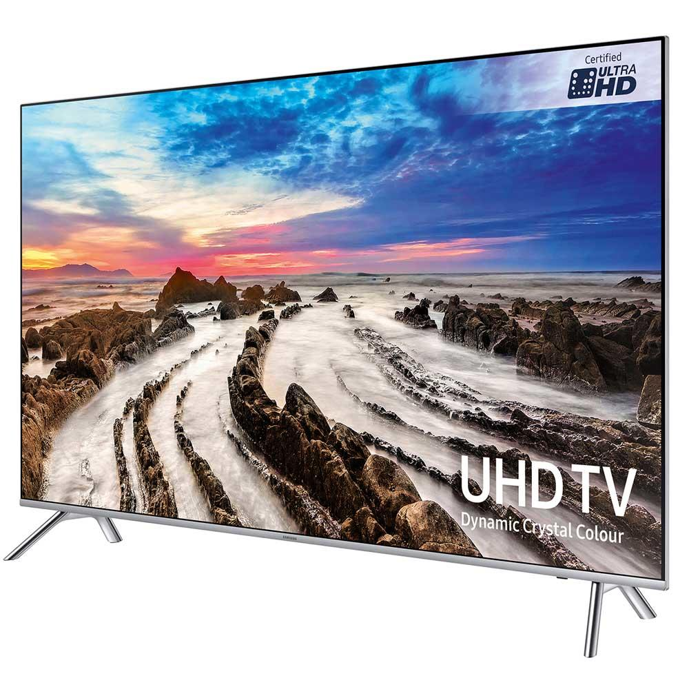 "Samsung UE49MU7000 49"" Smart 4K Ultra HD HDR LED TV"