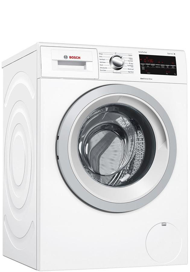 Bosch Serie 6 WAT24421GB 8Kg 1200 Spin Washing Machine