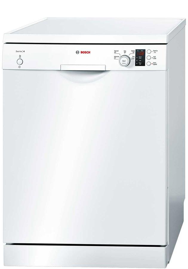 Bosch SMS50C22GB 60cm Freestanding Dishwasher