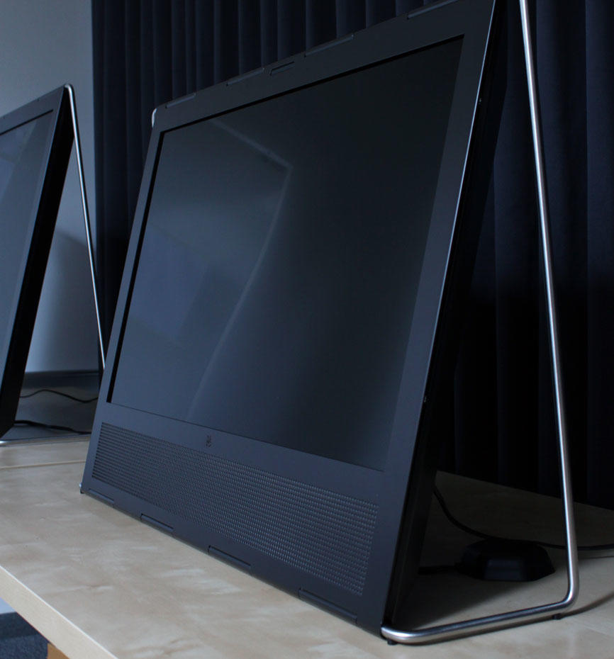 Bang & Olufsen BeoPlay V1-40 - Floor Stand