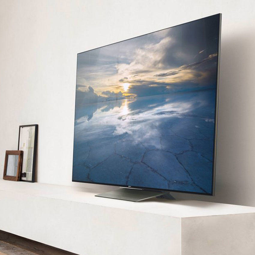 "Sony BRAVIA KD65XD9305 65"" HDR LED 4K TV"