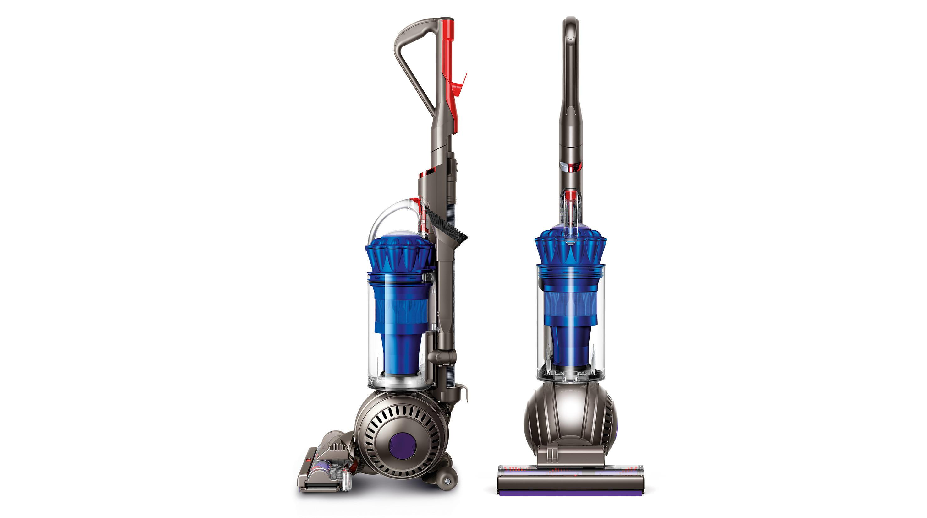 Dyson DC41i Animal Upright Bagless Vacuum Cleaner (Mk 2)