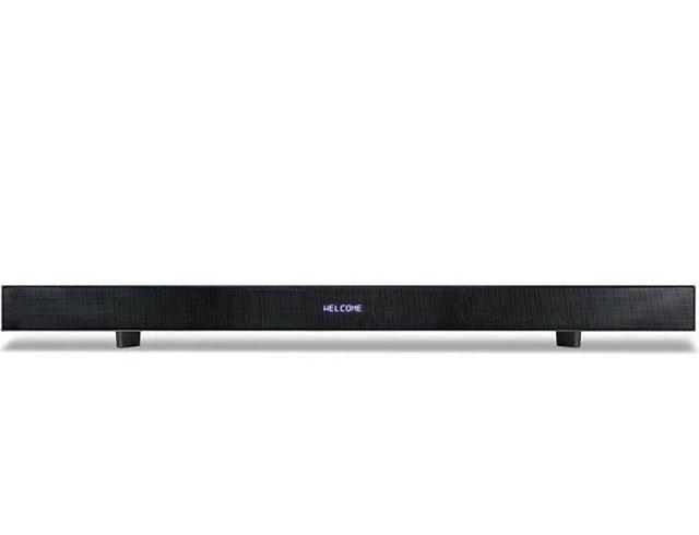 LG NB2520A 80W Soundbar Built-In Sub-Woofer