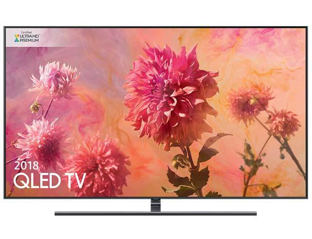 Samsung QE75Q9FN 75 inch QLED Ultra HD Premium HDR 2000 Smart TV