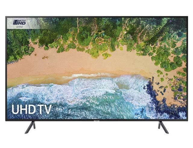 Samsung UE40NU7120 40 inch 4K Ultra HD HDR Smart LED TV