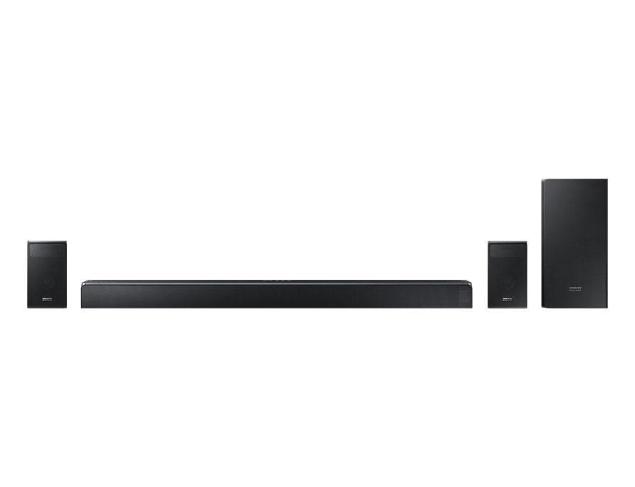 Samsung Harman/Kardon HW-N950 512W 7.1.4 Soundbar With Dolby Atmos