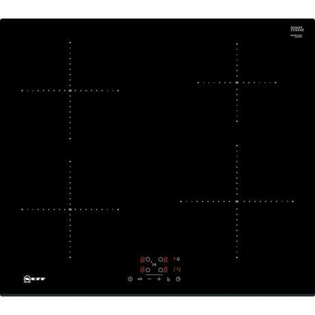 Neff ​T36FB41X0G 60cm 4 Zone Induction Electric Hob