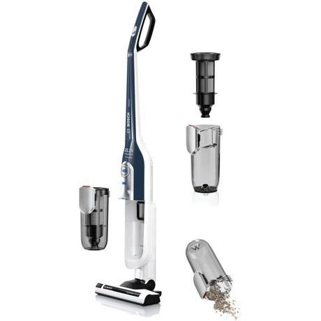 Bosch BCH6HYGGB 25.5v Athlet Cordless Upright Vacuum Cleaner