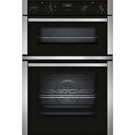 Neff U1ACE2HN0B Electric CircoTherm® Double Oven