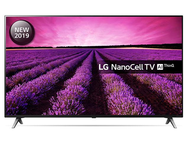 LG 65SM8500PLA 65 inch NanoCell IPS HDR 4K TV
