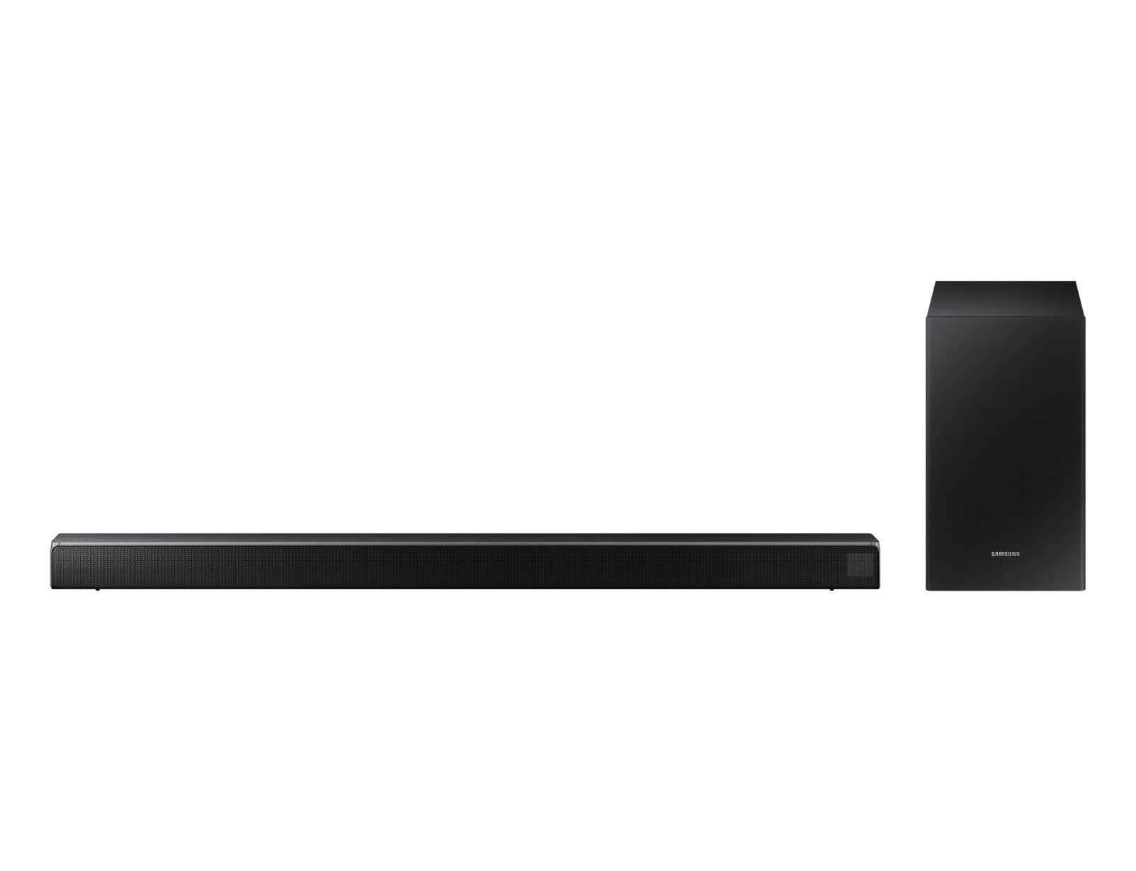 Samsung HW-R530 290W 2.1 Soundbar With Wireless Subwoofer