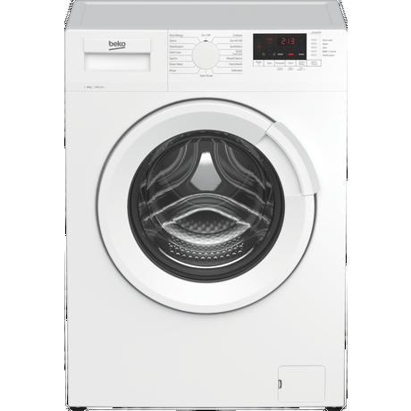 Image of WTL84141W 8kg 1400 Spin Washing Machine - White