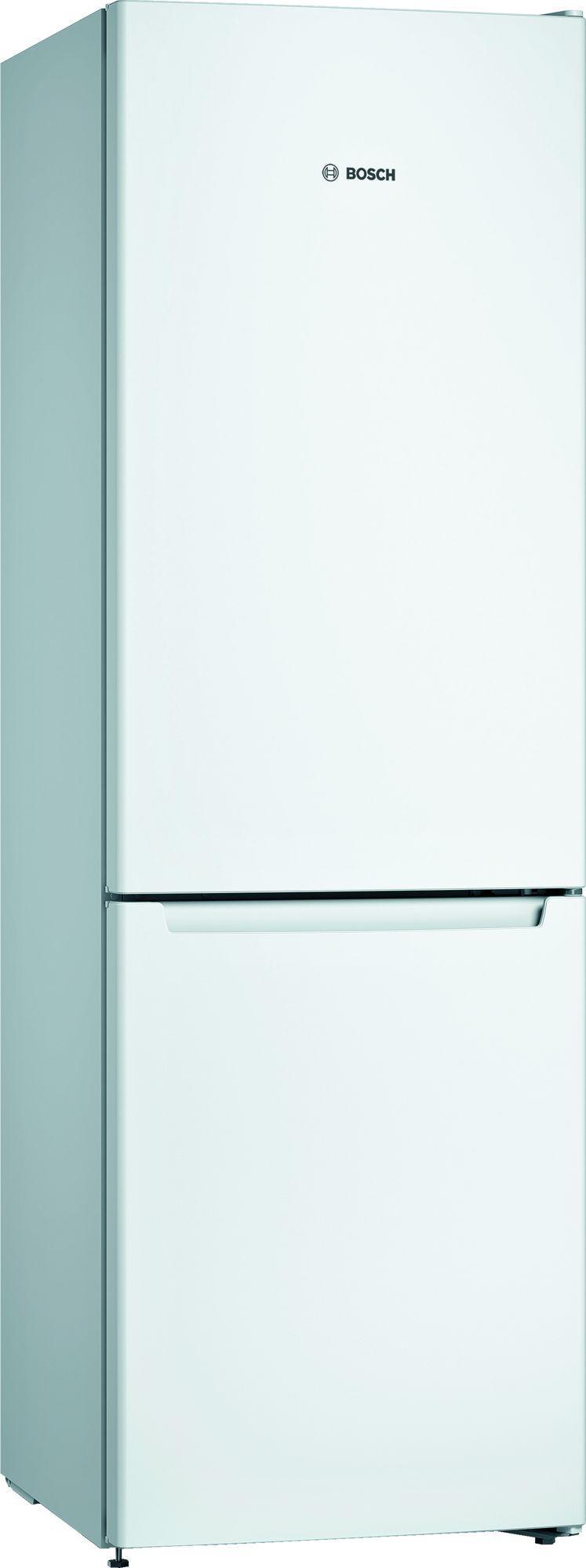 Image of Serie 2 KGN36NWEAG 60cm 302 Litre No Frost Fridge Freezer   White