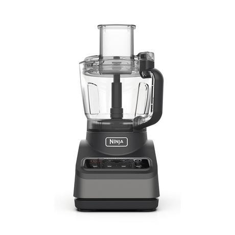 Image of BN650UK Food Processor with Auto-iQ | Silver
