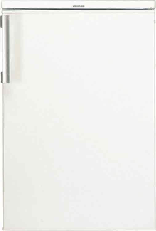 FNE1531P 73 Litre Under Counter Frost Free Freezer