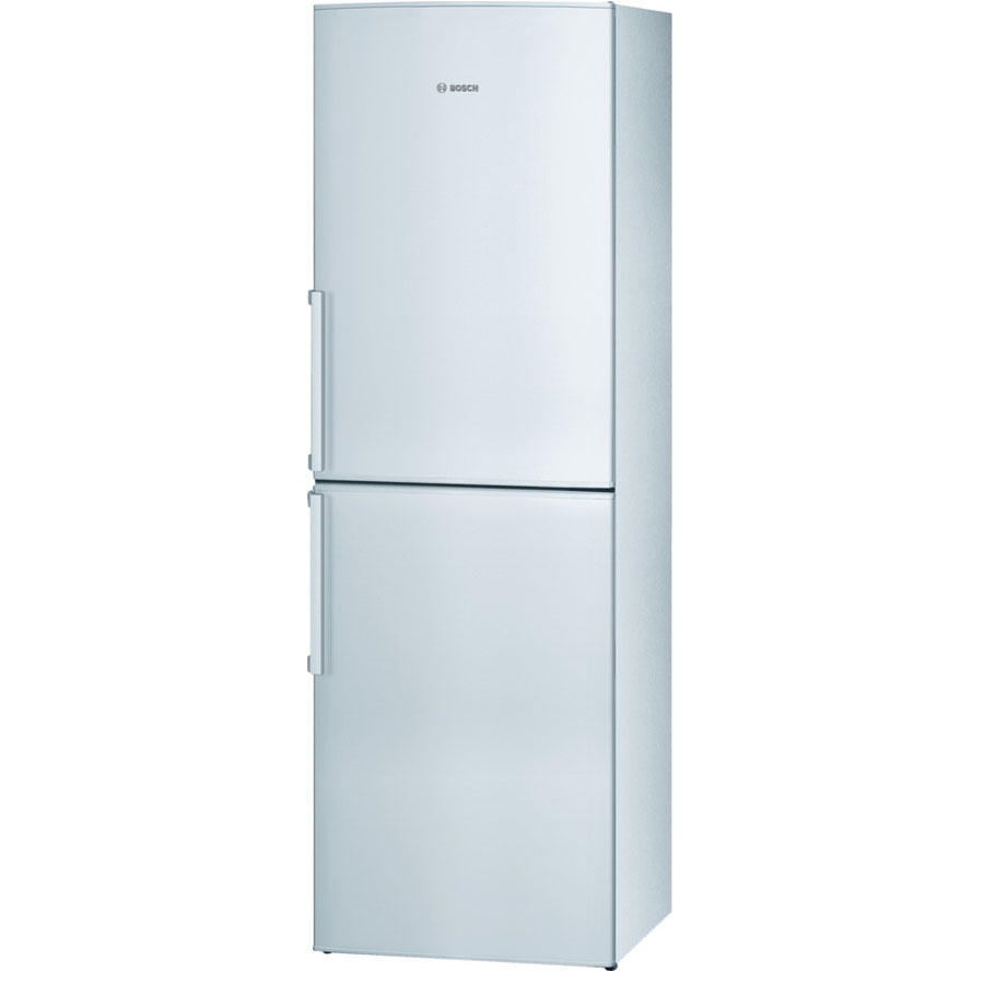 Bosch KGN34VW20G 277 Litre Freestanding Fridge Freezer