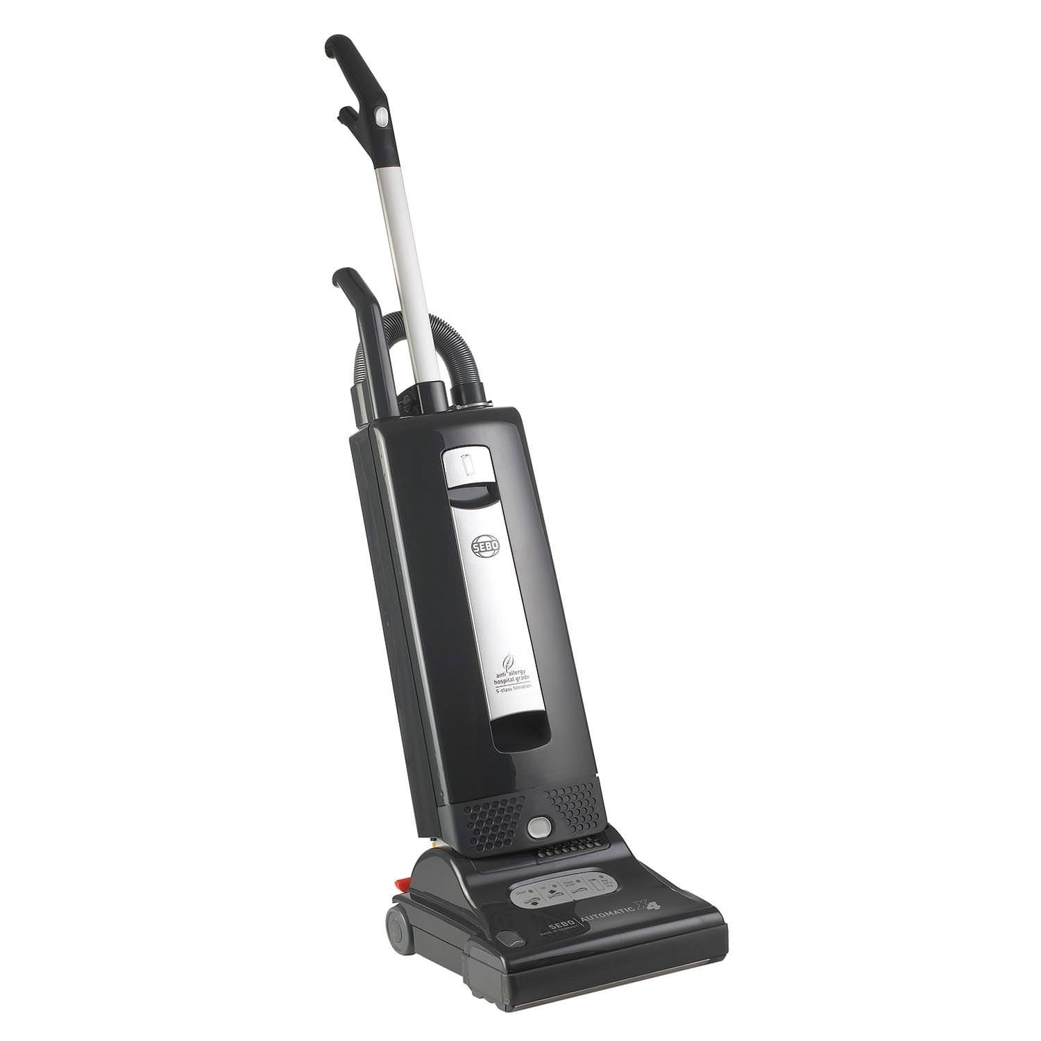 Sebo X4 PRO 1000W UPRIGHT VACUUM CLEANER