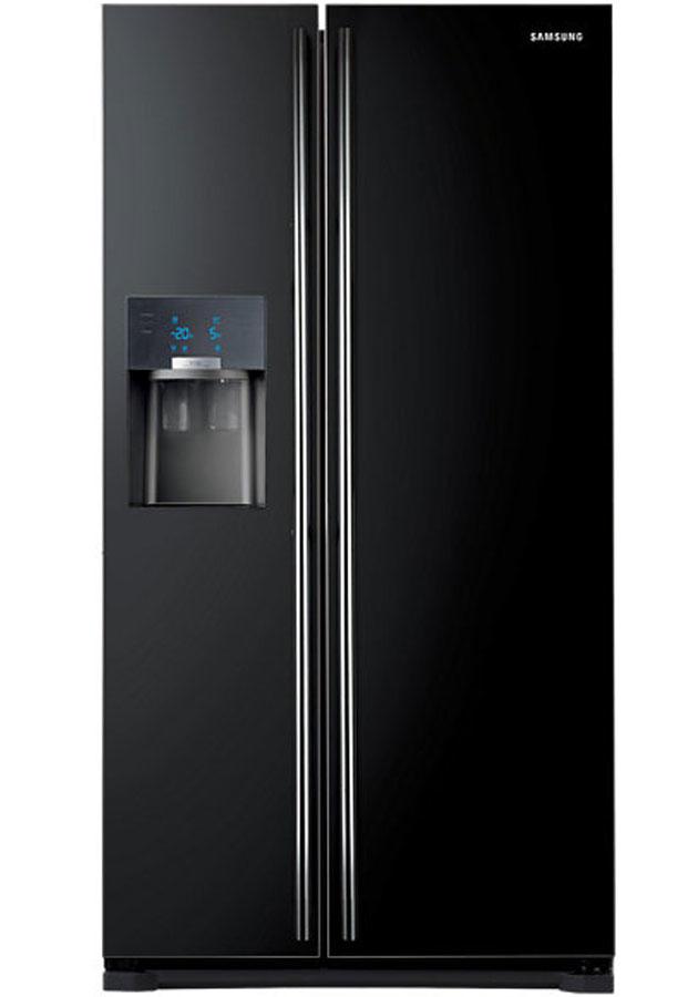 RS7567BHCBC 532 Litre American Fridge Freezer
