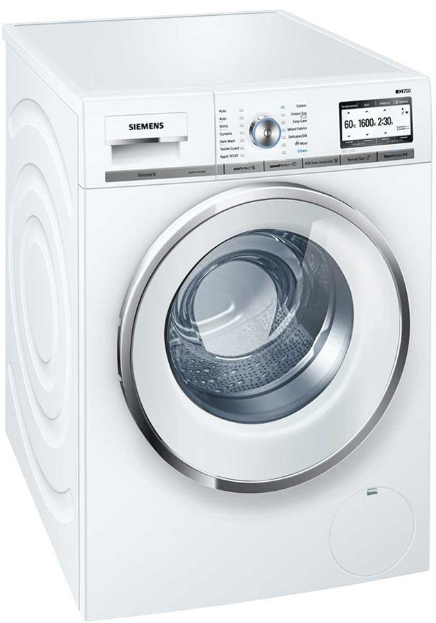 Siemens WMH6Y790GB 9Kg 1600 Spin Washing Machine