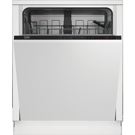 Image of DIN15322 Integrated Full Size Dishwasher