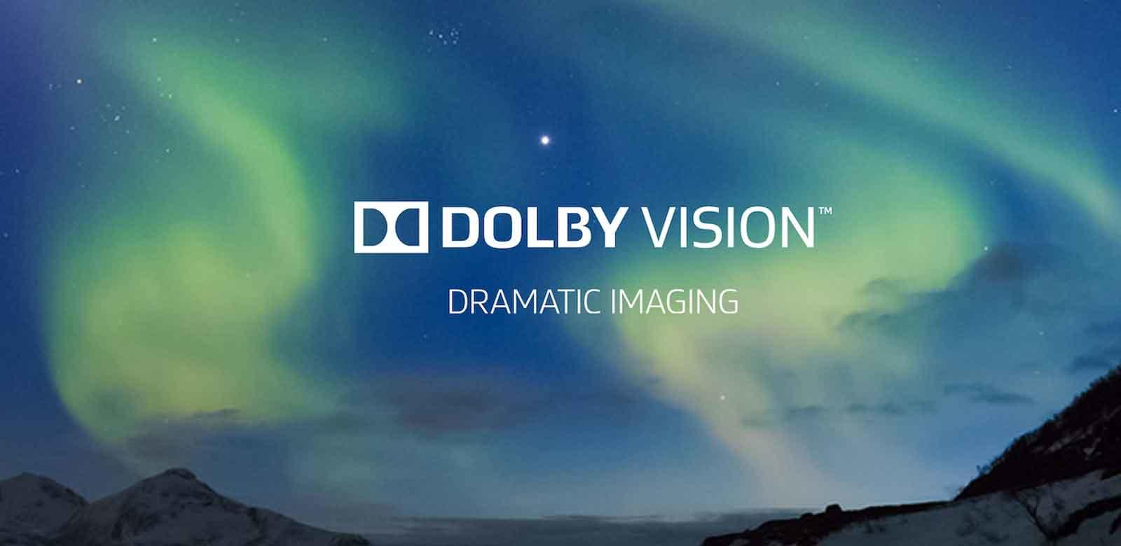 Sony to update TVs For Dolby Vision & HLG