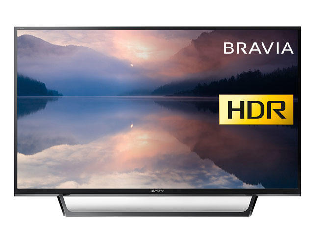 "Sony BRAVIA KDL40RE453 40"" Full HD HDR LED TV"