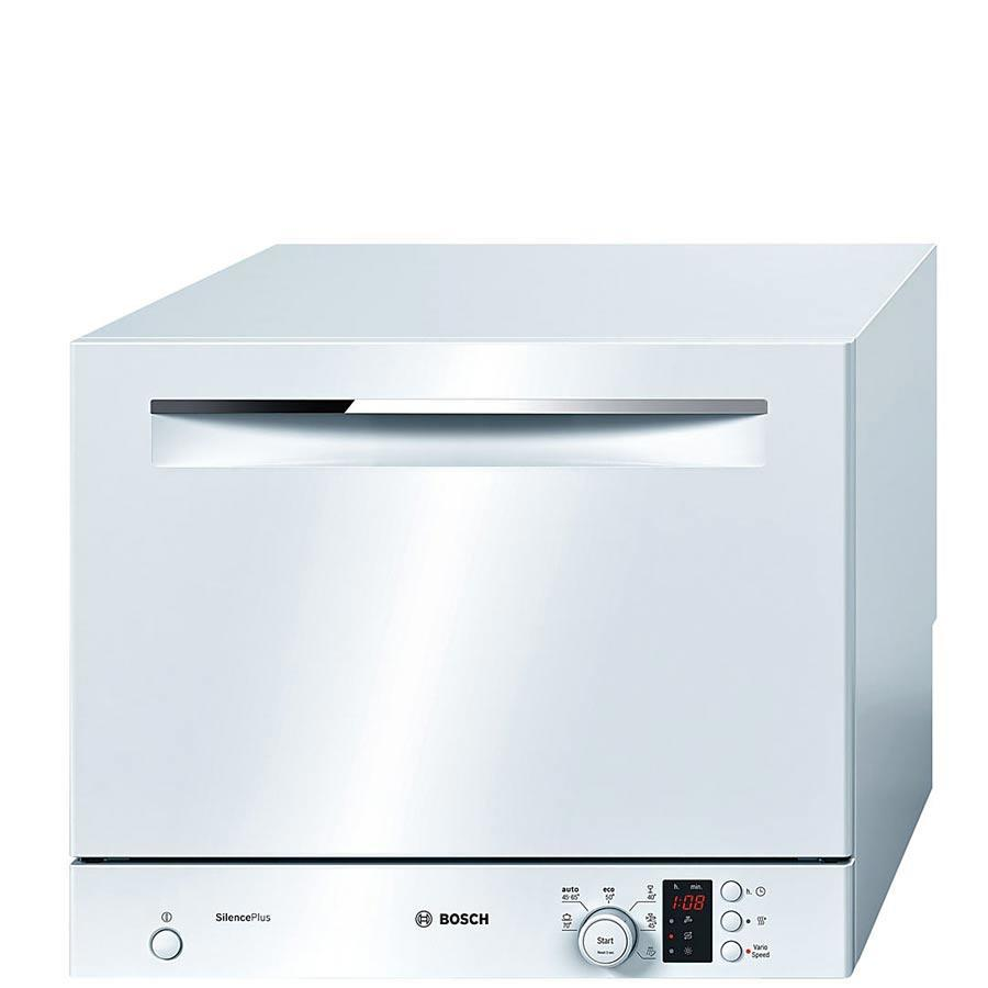 Bosch Serie 4 SKS62E22EU 55cm Table Top Dishwasher
