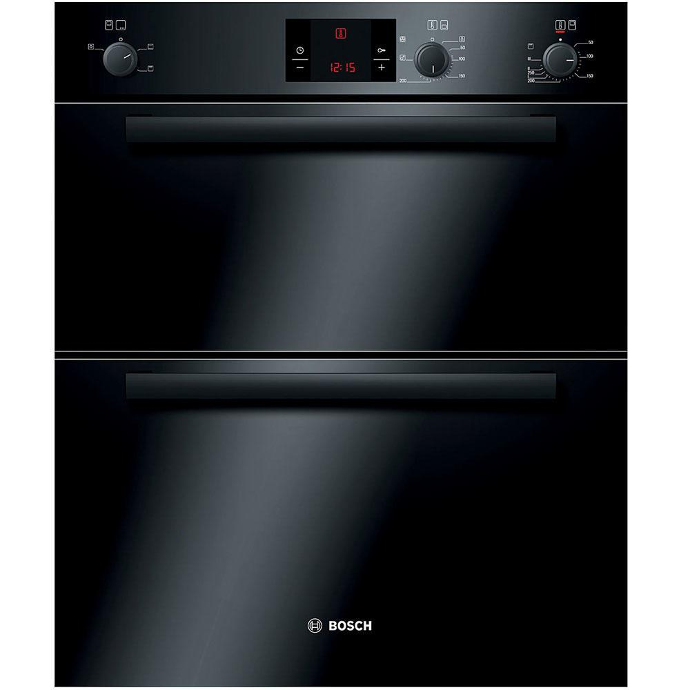 Bosch HBN13B261B Built-In Electric Double Oven