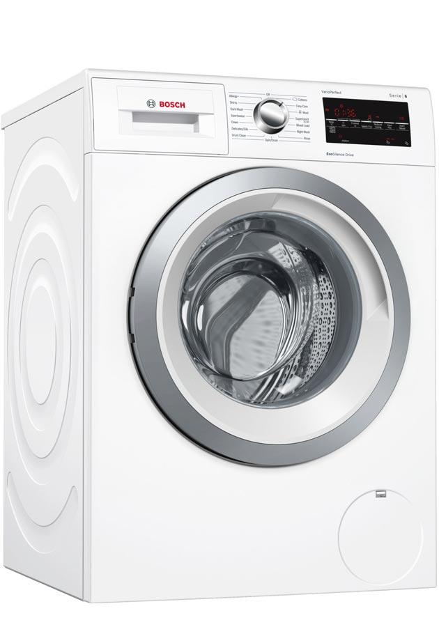 Bosch Serie 6 WAT28463GB 9Kg 1400 Spin Washing Machine