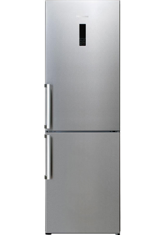 Hisense RB403N4AC2 355 Litre Freestanding Fridge Freezer