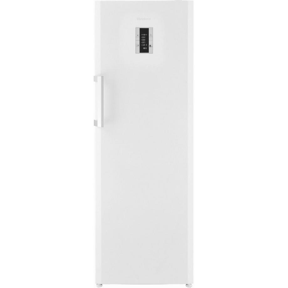 Blomberg FNT9673P 290 Litre 60cm Frost Free Tall Freezer