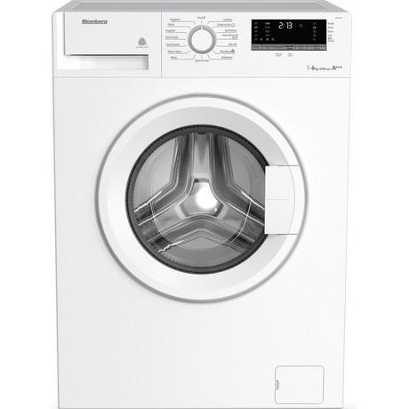 Blomberg LBF1623W 6kg 1200 Spin Slim Depth Washing Machine