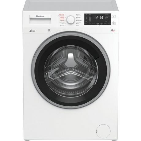 Blomberg LRF2854111W 1400 Spin 8kg/5kg Washer Dryer