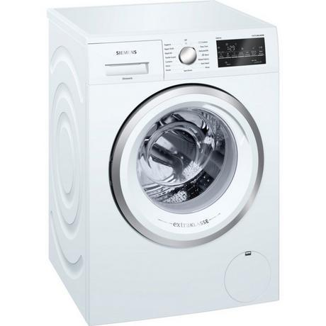 Siemens extraKlasse iQ500 WM14T481GB 8kg 1400 Spin Washing Machine