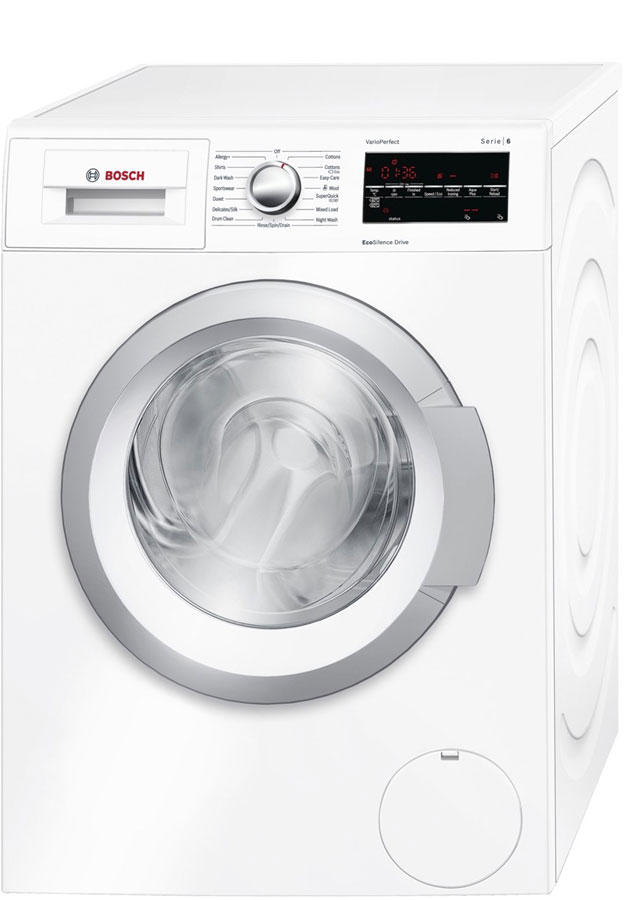 Bosch WAT28420GB 8Kg 1400 Spin Washing Machine