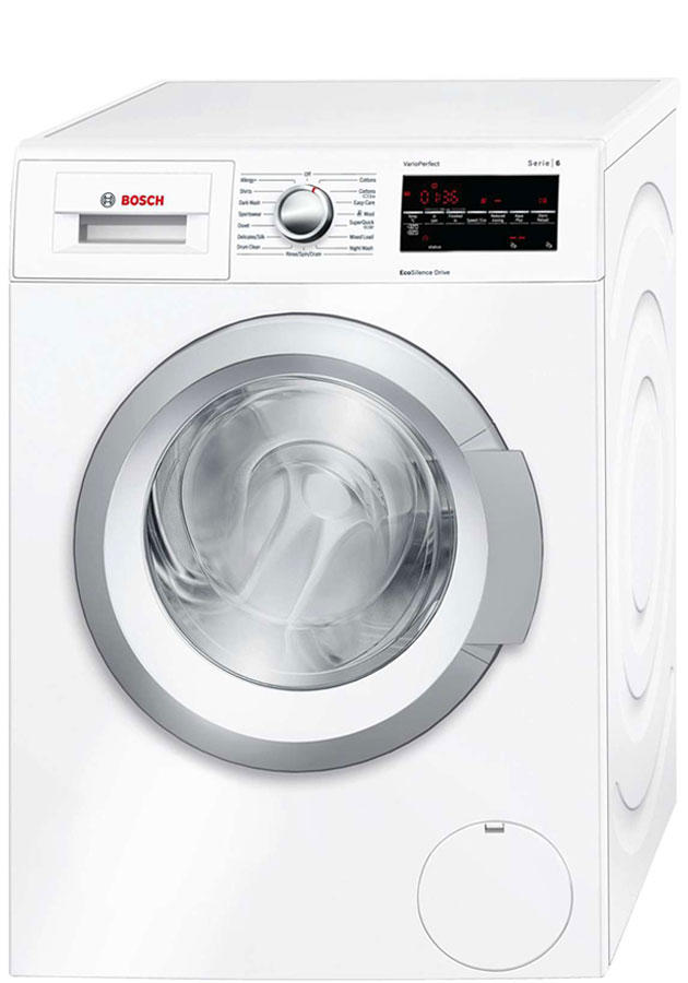 Bosch WAT24420GB 8Kg 1200 Spin Washing Machine