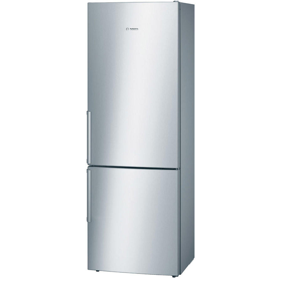 Bosch KGE49BI30G 412 Litre Freestanding Fridge Freezer