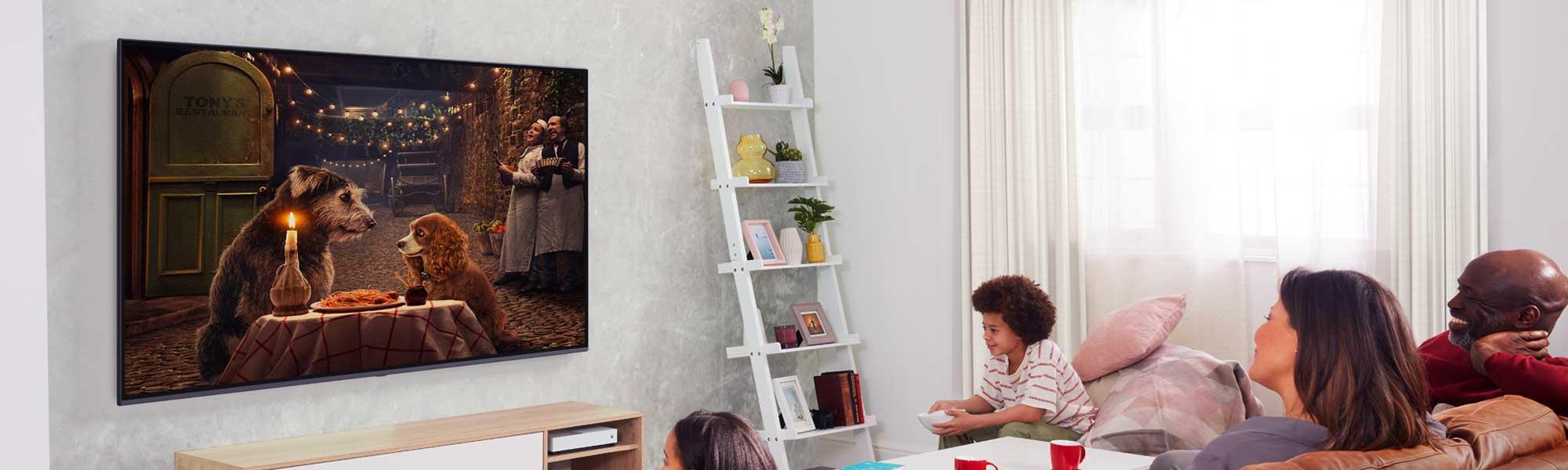 LG 65NANO956NA (2020) 65 inch NanoCell IPS HDR Full Array 8K TV