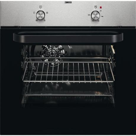 Image of ZZB30401XK Built In Electric Single Oven   Stainless Steel