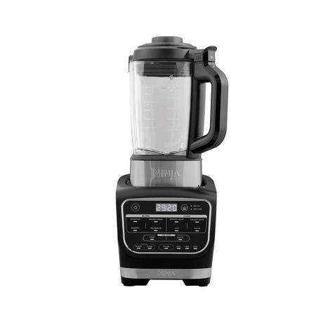 Ninja HB150UK Foodi Blender & Soup Maker | Black/Stainless Steel