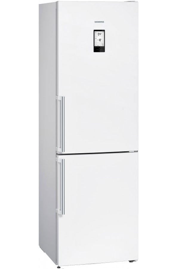 Siemens KG36NAW35G 324 Litre No Frost Fridge Freezer