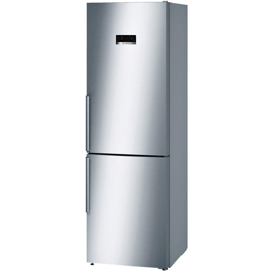 Bosch KGN36XI35G 320 Litre No Frost Fridge Freezer