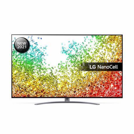 65NANO966PA (2021) 65 inch NanoCell HDR Full Array 8K TV