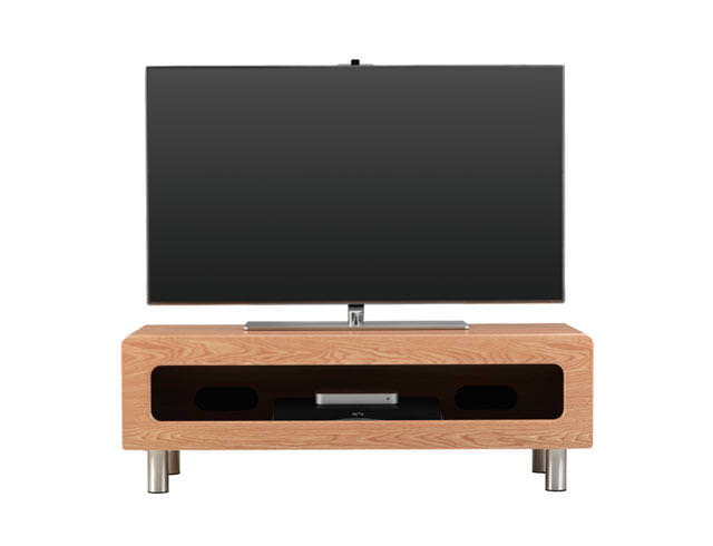Alphason ABR1100CB OAK AMBRI TV STAND