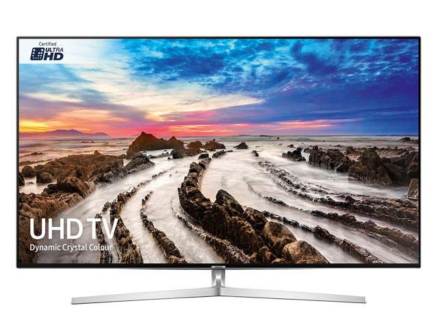 UE55MU8000 55 HDR 4K TV