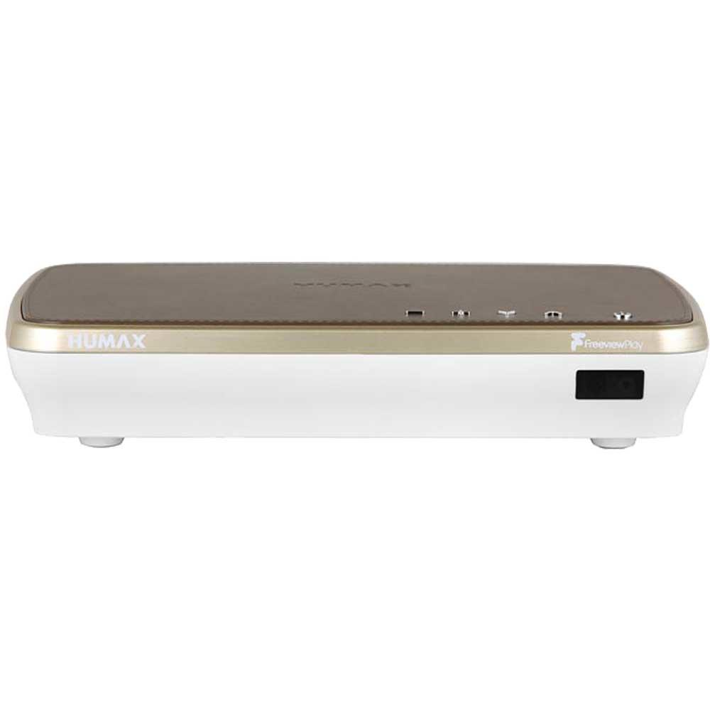 Humax FVP-4000T 1TB Freeview Play Recorder Cappuccino