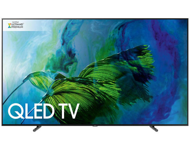 "Image of QE65Q9F 65"" Q9F QLED HDR 4K TV"