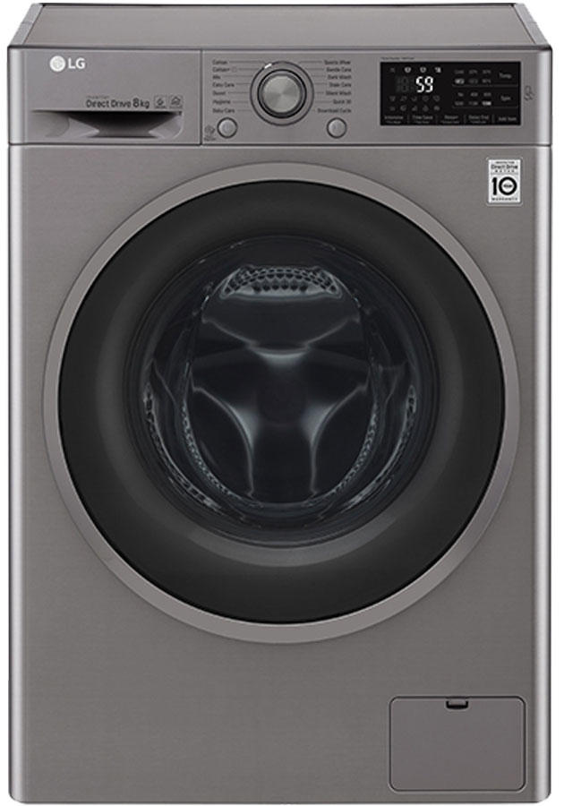 Image of F2J6TN8S 8Kg 1200 Spin Washing Machine