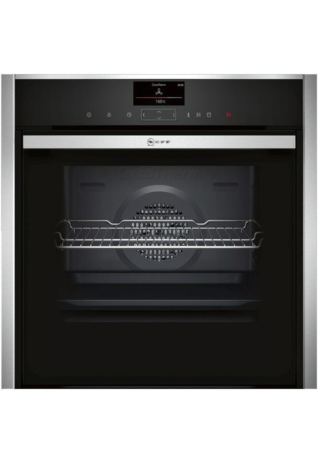 neff b47fs34n0b b47fs34n0b oven built in. Black Bedroom Furniture Sets. Home Design Ideas