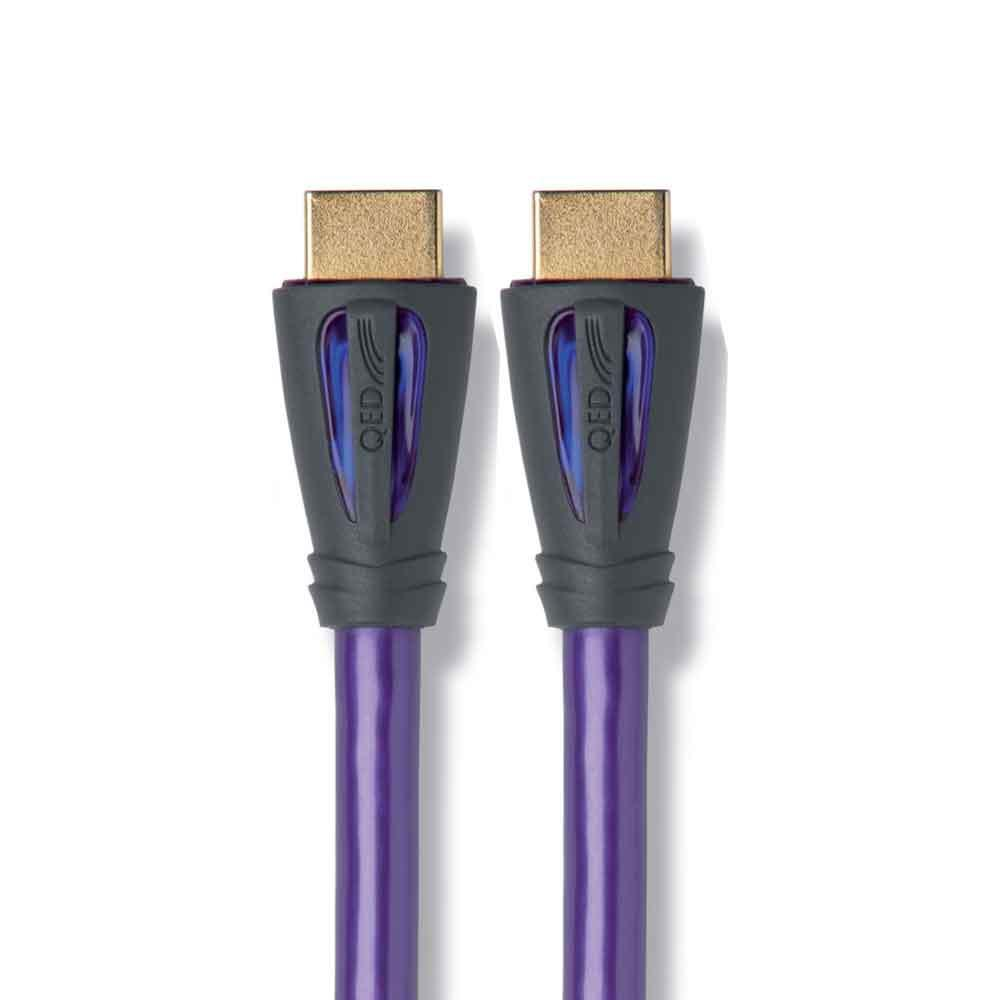QED 5m Performance 4K HDR V1.4 HDMI Cable